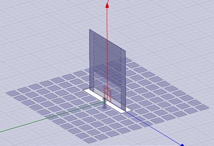 Research - Multiband antennas